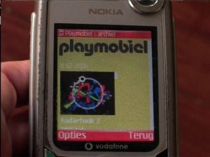 Playmobiel 21