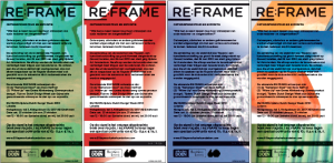 Flyers Reframe