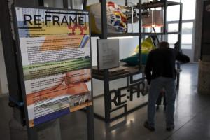 11 Tekstbord tentoonstelling