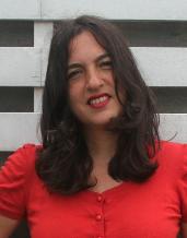 Nathalie Faber pasfoto