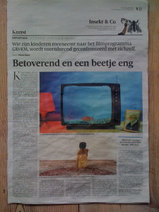 Volkskrant 20-10-2011